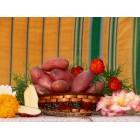 Картофель посадочный, раннеспелый сорт Шери в сетке 5 кг